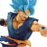 Goku azul – BANPRESTO (2)