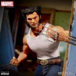 Marvel One 12 Colectiva Logan (1)
