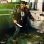 Marvel One 12 Colectiva Logan (10)