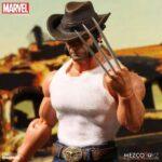 Marvel One 12 Colectiva Logan (3)