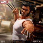 Marvel One 12 Colectiva Logan (4)