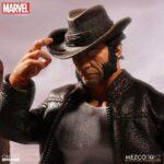 Marvel One 12 Colectiva Logan (5)