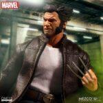 Marvel One 12 Colectiva Logan (6)