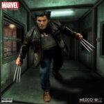 Marvel One 12 Colectiva Logan (8)