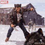 Marvel One 12 Colectiva Logan (9)