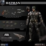 Tactical Suit Batman (9)