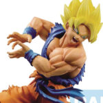goku ssj Warriors Battle Retsuden Z (1)
