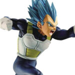 vegeta blue Warriors Battle Retsuden Z (2)