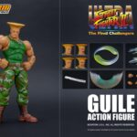 Guile (3)