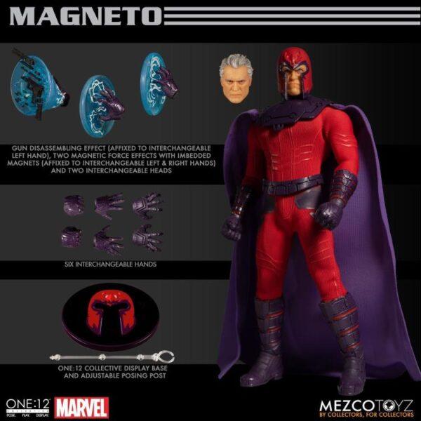 Magneto (2)