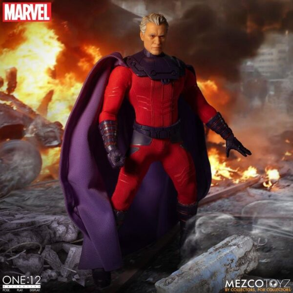 Magneto (8)