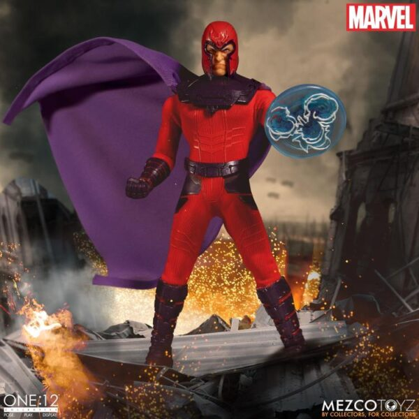 Magneto (9)