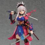 Saber (Miyamoto Musashi) (1)