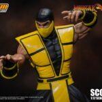 Scorpion (3)