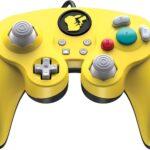Pikachu GameCube PDP (2)