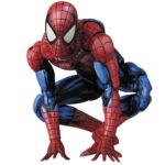 The Amazing Spider-Man MAFEX (2)