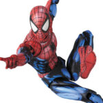 The Amazing Spider-Man MAFEX (4)