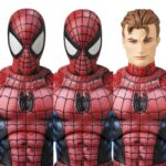 The Amazing Spider-Man MAFEX (6)