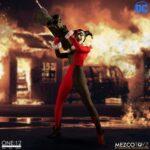 Deluxe Harley Quinn 2