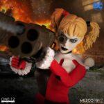 Deluxe Harley Quinn 5