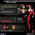 Deluxe Harley Quinn 7