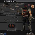 KGBEAST-MEZCO2