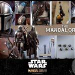 The Mandalorian (2)