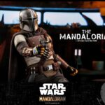 The Mandalorian (4)