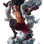 Luffy Gear 4 (2)