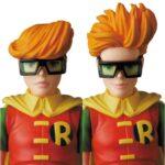BATMAN Y ROBIN 11