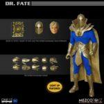 DR FATE 9