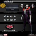 MORBIUS 11