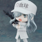WHITE BLOOD CELL 1