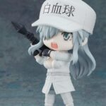 WHITE BLOOD CELL 2