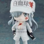 WHITE BLOOD CELL 3