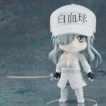 WHITE BLOOD CELL 4