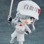 WHITE BLOOD CELL 5